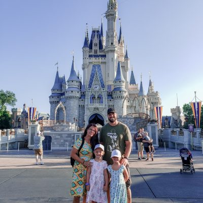 Top 10 must have items to pack for Disney World